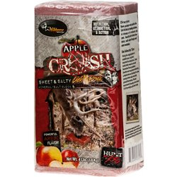 Apple Crush 4 lb. Mineral Salt Block