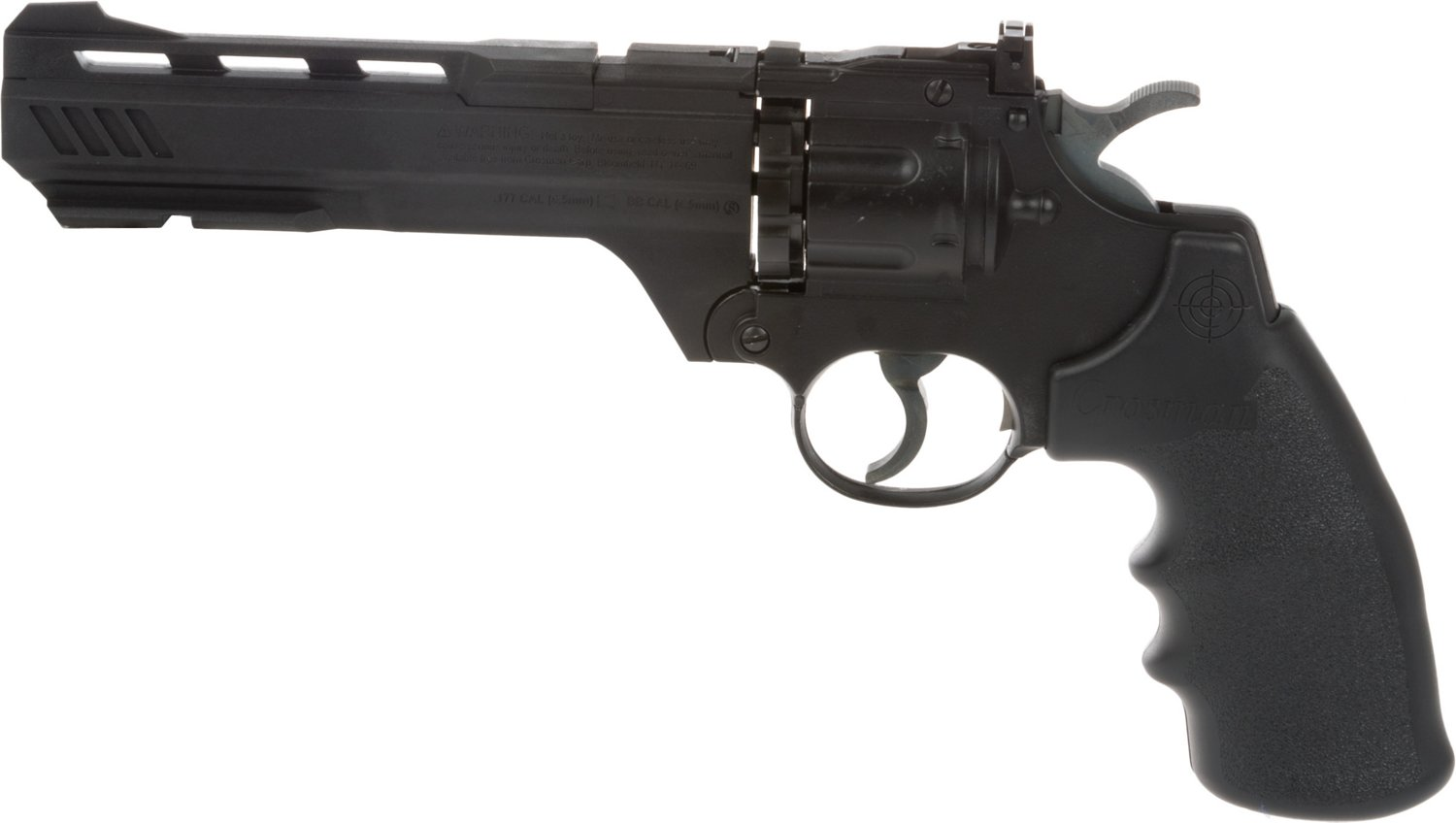 Crosman Vigilante .177 Pellet and BB Air Pistol