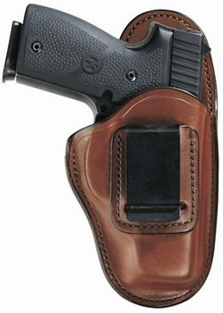 Bianchi Professional™ Inside Waistband M&P  Shield Size 13 Holster
