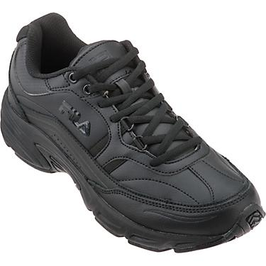 e816b238 Fila Men's Memory Workshift Service Shoes
