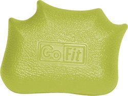 GoFit Medium Resistance Gel Hand Grip