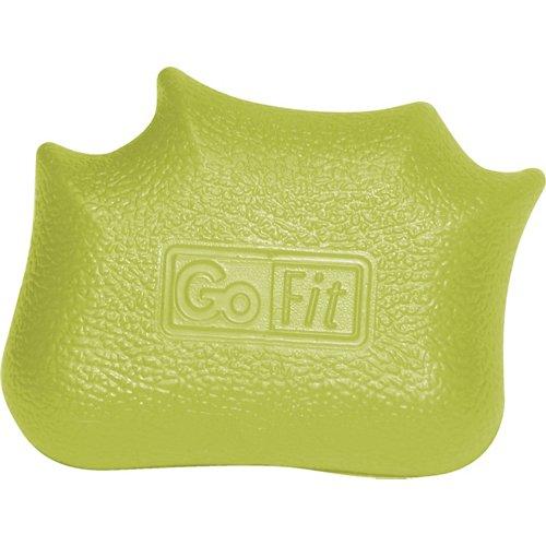 GoFit Medium Resistance Gel Hand Grip
