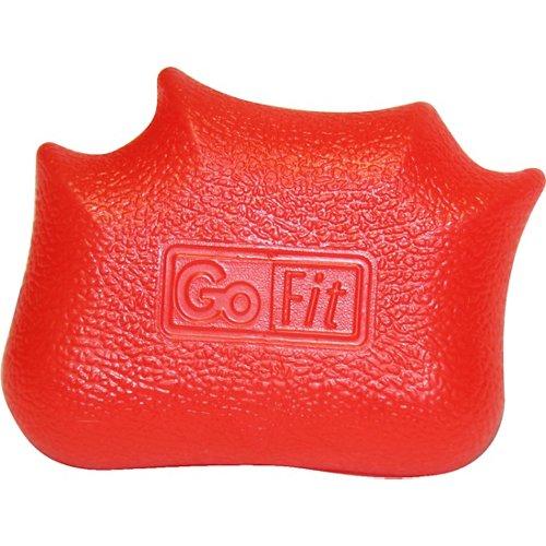 GoFit Firm Gel Hand Grips