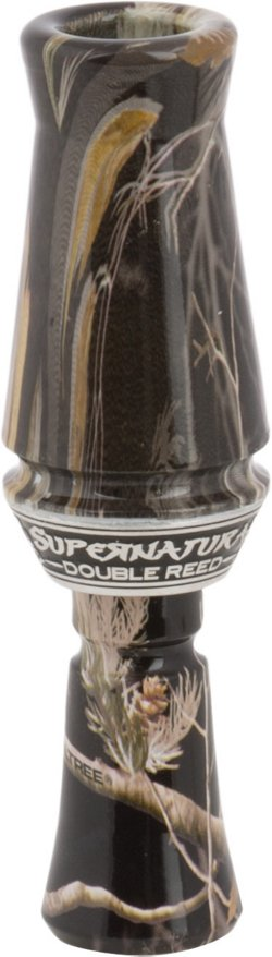 Flextone Supernatural Double-Reed Mallard Duck Call