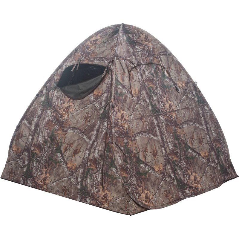 Ameristep Gunner Ground Blind - Hunting Stands/Blinds/Accessories at Academy Sports thumbnail