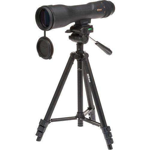 Nikon PROSTAFF 3 16 - 48 x 60 Fieldscope Outfit