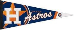 WinCraft Houston Astros Premium Pennant