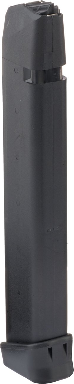 GLOCK Model 17 9mm 33-Round Magazine