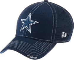 Men's Dallas Cowboys 39Thirty Team Neo Cap