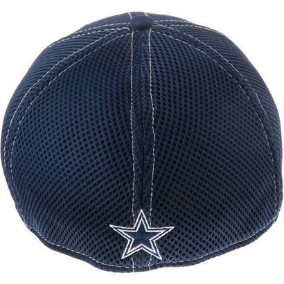 16a979bcce74e New Era Men s Dallas Cowboys 39Thirty Team Neo Cap
