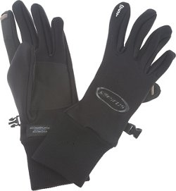 Seirus Women's SoundTouch Original All Weather Gloves