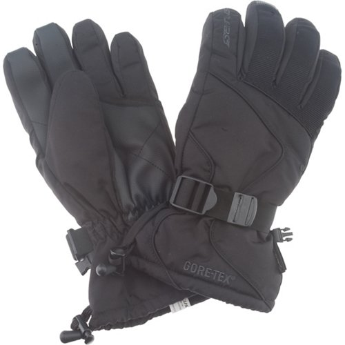 Seirus Men's Heatwave GORE-TEX Cornice Gloves
