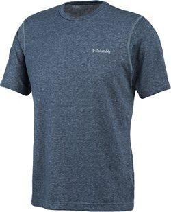 Columbia Sportswear Men's Thistletown Park Crew Shirt