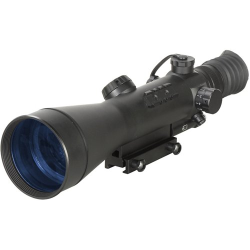 ATN Night Arrow 6 x 90 Night Vision Riflescope