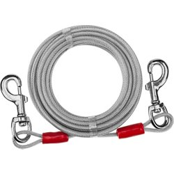30' Containment Large Dog Tie-Out Cable