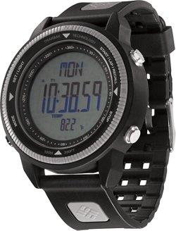 Columbia Men's Switchback Digital Compass Watch