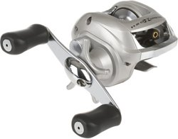 H2O XPRESS Mettle MT2 Baitcast Reel Right-handed