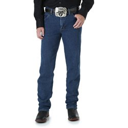 Men's Advanced Comfort Regular Fit Jean