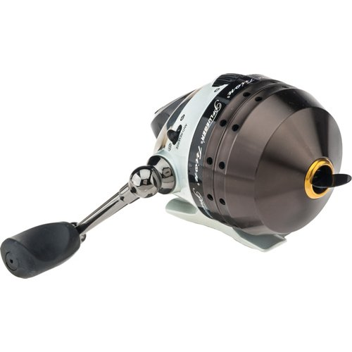 Pflueger Trion 10SCB Freshwater Spincast Reel Convertible