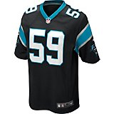 Nike Men's Carolina Panthers Luke Kuechly #59 Replica Game Jersey