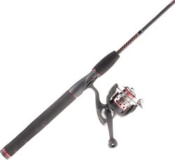 Shakespeare® Ugly Stik GX2 6' M Freshwater/Saltwater Spinning Rod and Reel Combo