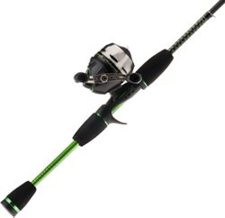 "Shakespeare® Ugly Stik GX2 Youth 5'6"" M Freshwater Spincast Rod and Reel Combo"