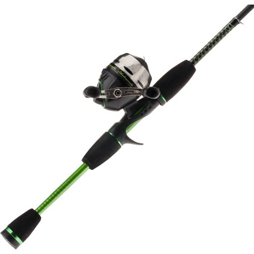 Shakespeare® Ugly Stik GX2 Youth 5'6' M Freshwater Spincast Rod and Reel Combo
