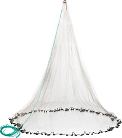 Betts® Old Salt 4' Cast Net