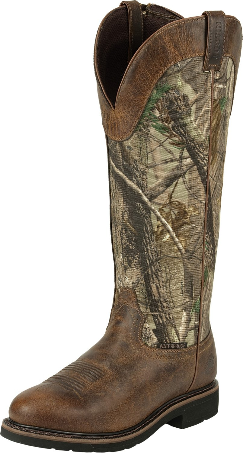 Mens Hunting Boots Academy
