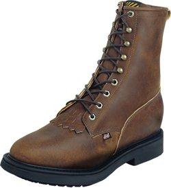 Men's Aged Bark Work Boots