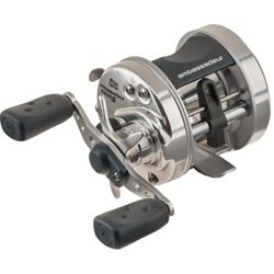 Ambassadeur S Baitcast Reel Right-handed