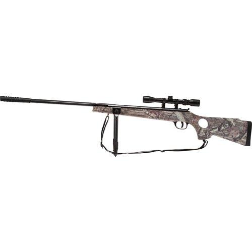 Daisy Winchester Model 1400 CS Camo Air Rifle