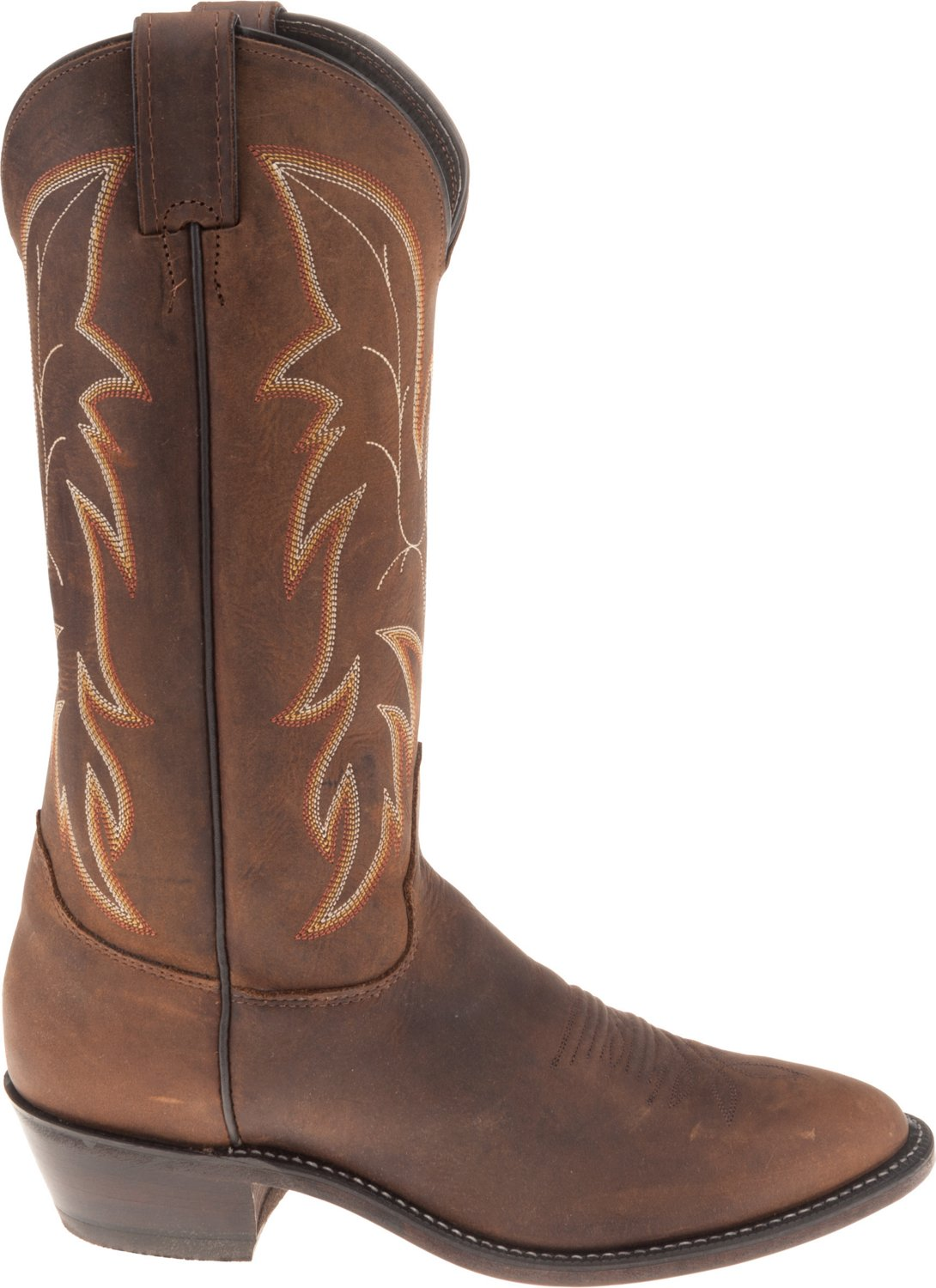 9066465653 Display product reviews for Justin Men s Bay Apache Western Boots