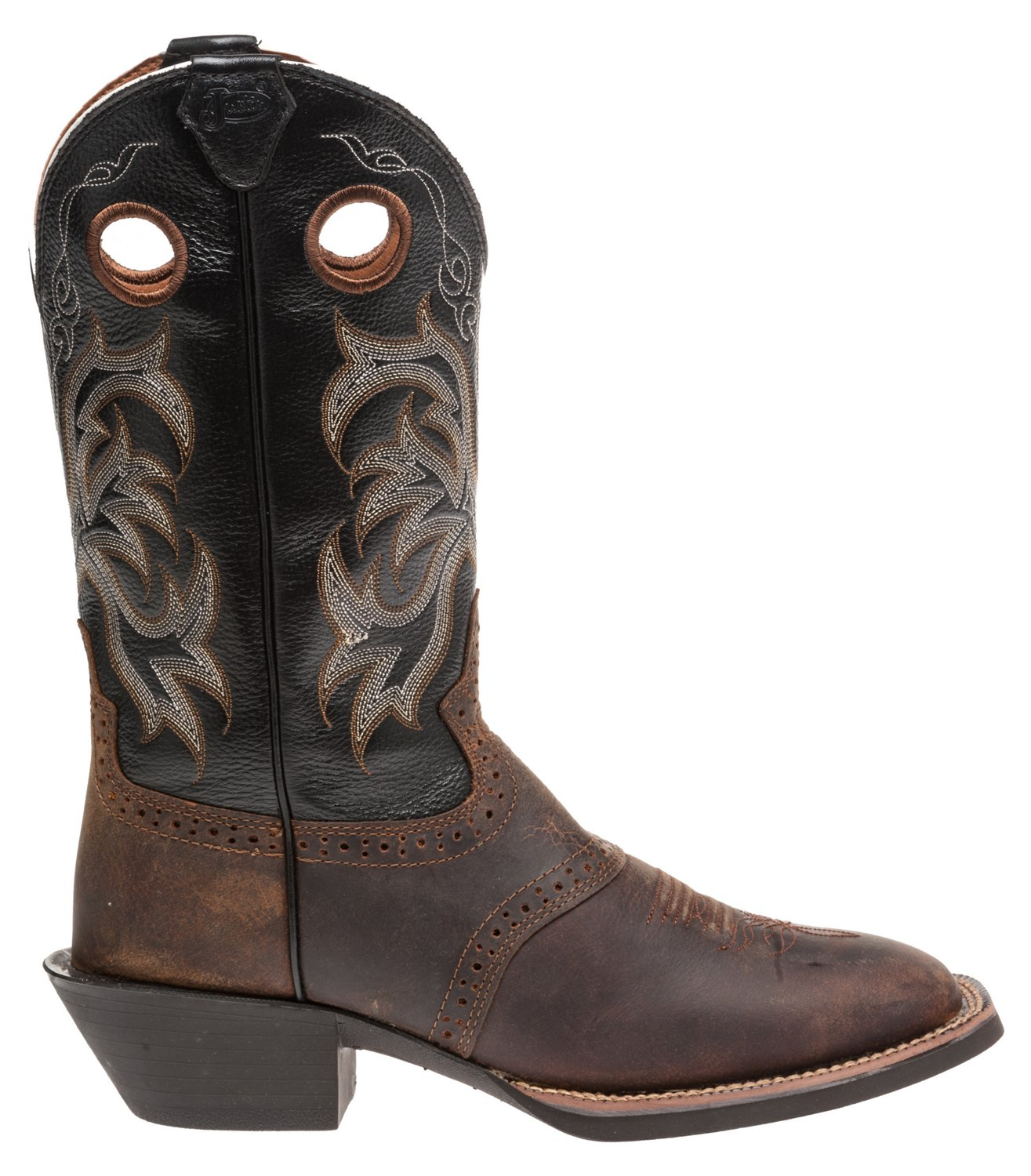 c8cc34a8f50da4 Display product reviews for Justin Men s Punchy Stressed Buffalo Western  Boots