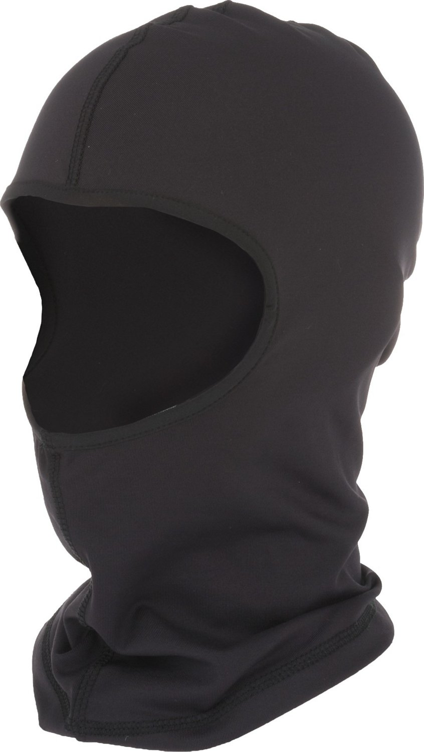 Blow Hole Open Mouth Spandex Hood With A Long Standing Reputation Health Care