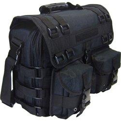 Day Bag with Handgun Concealment