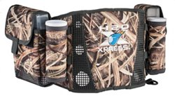 H2O XPRESS Quick Draw Camo Wading Belt