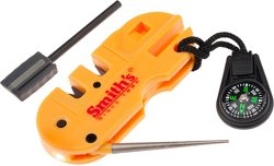 Smith's Pocket Pal X2 Sharpener and Survival Tool