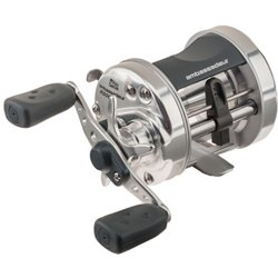Ambassadeur 6500-S Baitcast Reel Right-handed