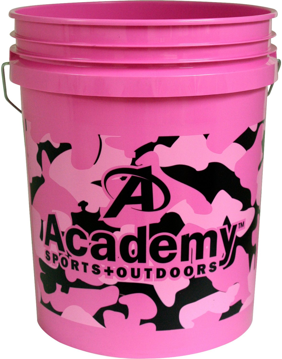 Leaktite Pink Camo 5-Gallon Bucket - view number 1