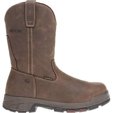 38c708b6ef1 Wolverine Boots | Academy