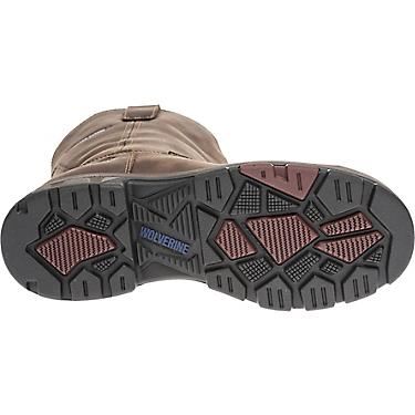 717481b4a30 Wolverine Men's Cabor EPX EH Composite Toe Wellington Work Boots