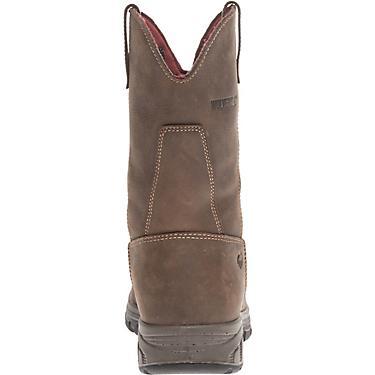 148f3c5a137 Wolverine Men's Cabor EPX EH Composite Toe Wellington Work Boots