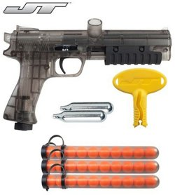 JT Sports ER2-S RTS Paintball Marker Kit