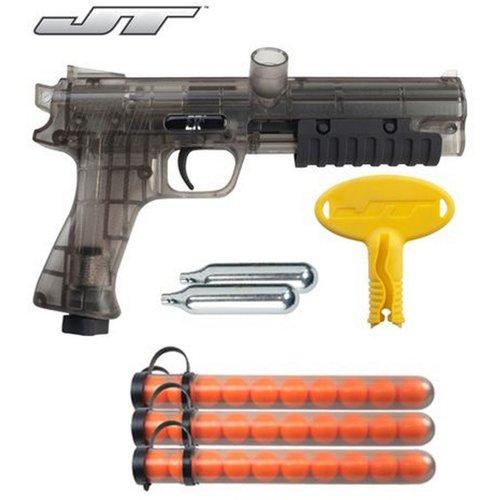 JT Sports ER2-S RTS Paintball Marker Kit