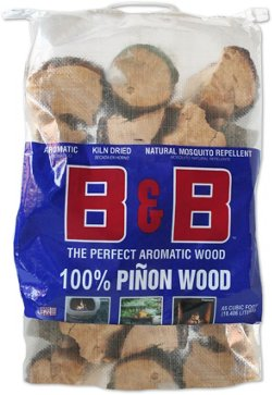 B&B Pinon Wood