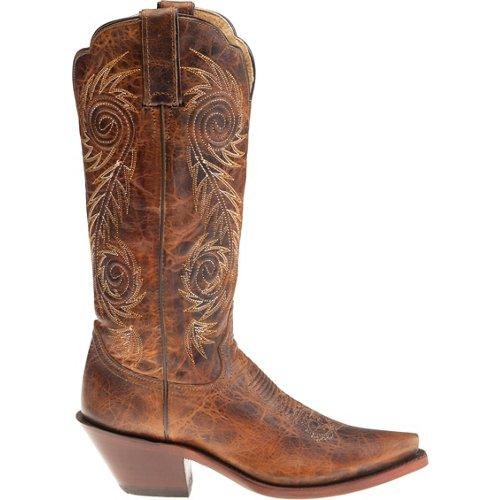 Justin Women's Fashion Damiana Western Boots