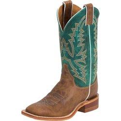 Women's Bent Rail America Burnished Western Boots
