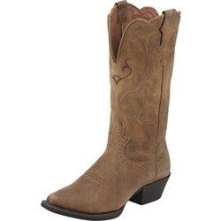 Women's Puma Cowhide Western Boots