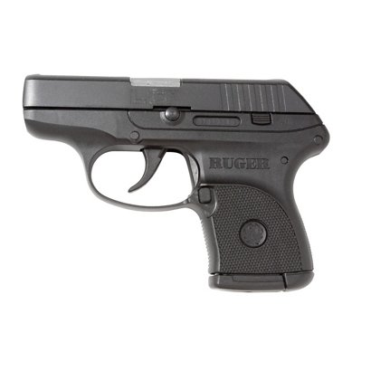 Ruger Lcp 380 Auto Pistol Academy